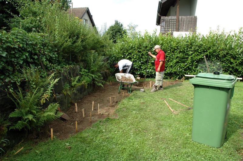 My Laminar Garden Project - Finally Installed 1