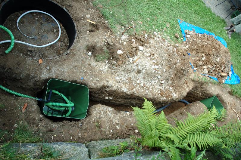 My Laminar Garden Project - Finally Installed 3