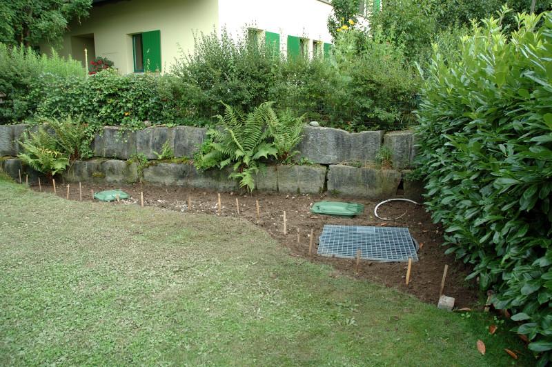 My Laminar Garden Project - Finally Installed Garden_1