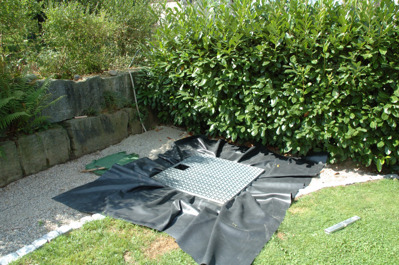 My Laminar Garden Project - Finally Installed F1