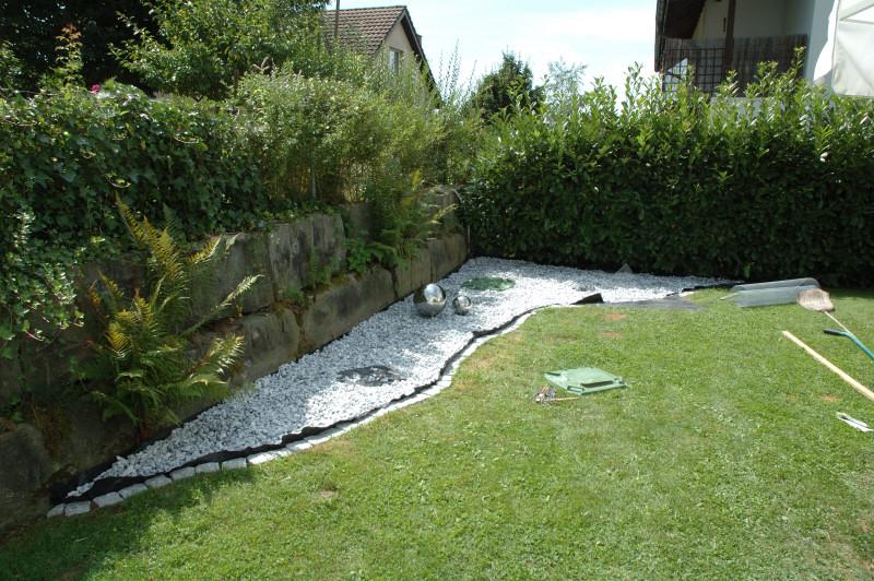 My Laminar Garden Project - Finally Installed F2