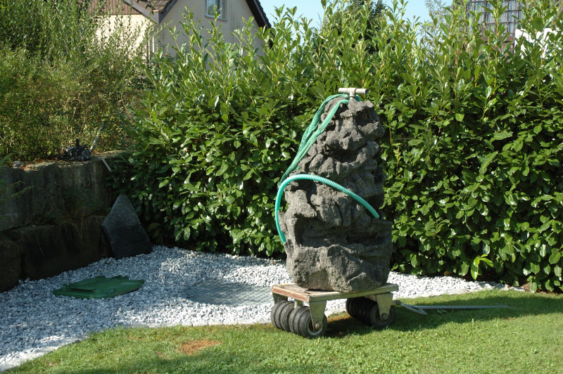 My Laminar Garden Project - Finally Installed F4