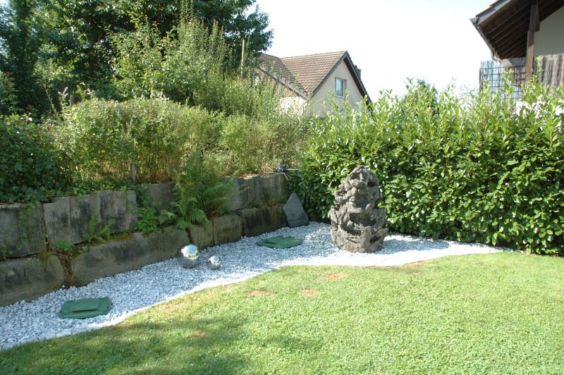 My Laminar Garden Project - Finally Installed F5