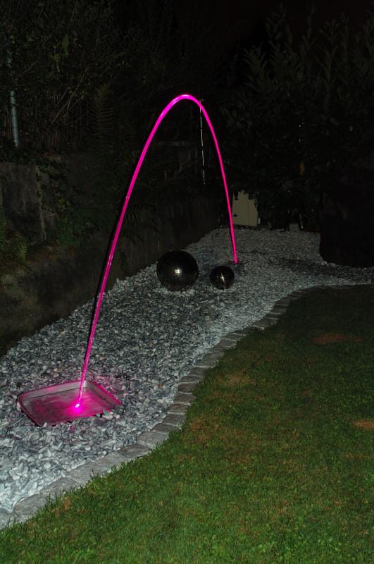My Laminar Garden Project - Finally Installed Fina2