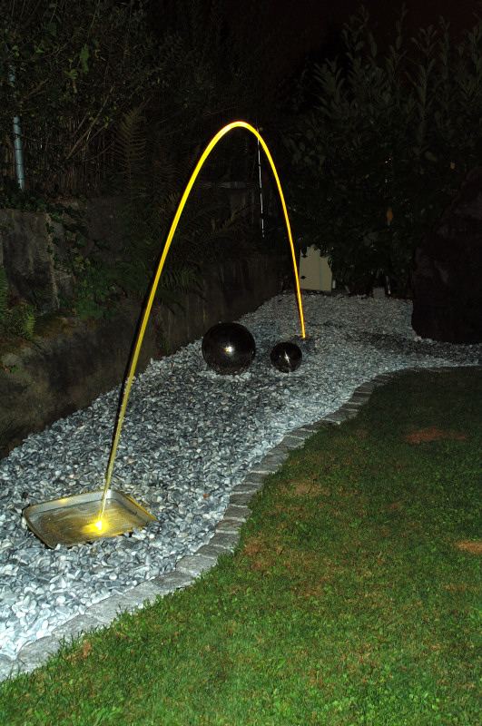 My Laminar Garden Project - Finally Installed Fina3