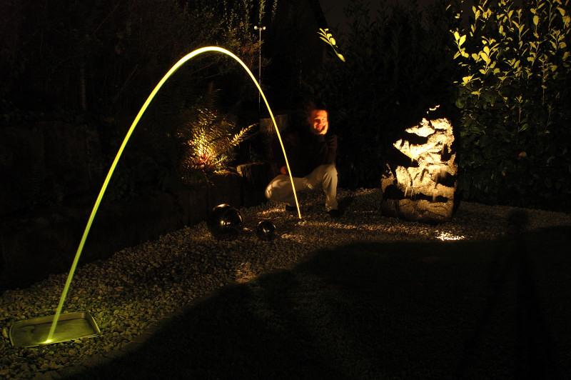 My Laminar Garden Project - Finally Installed Finax1