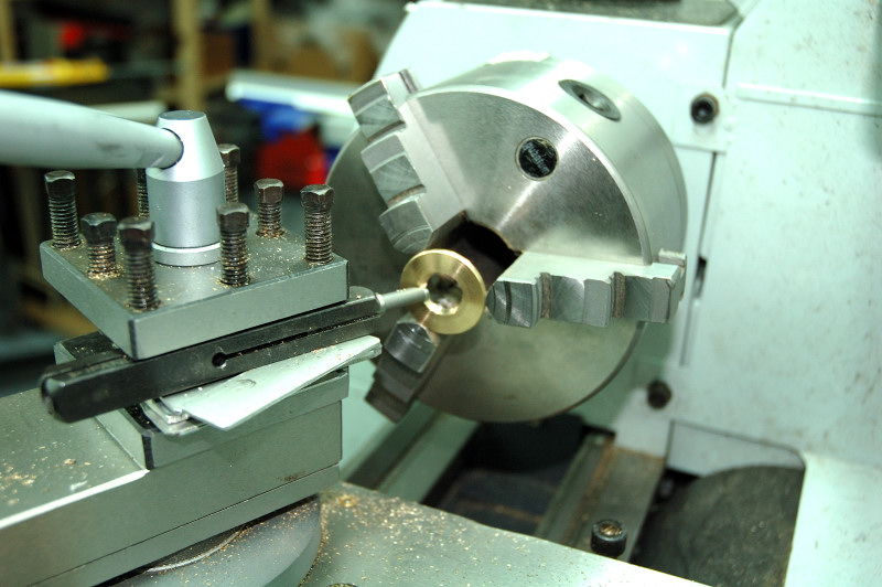 New Nozzle 2.0 with Pictures Lathe